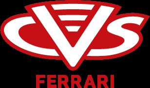 CVS ferrari S.P.A. Mobile Retina Logo