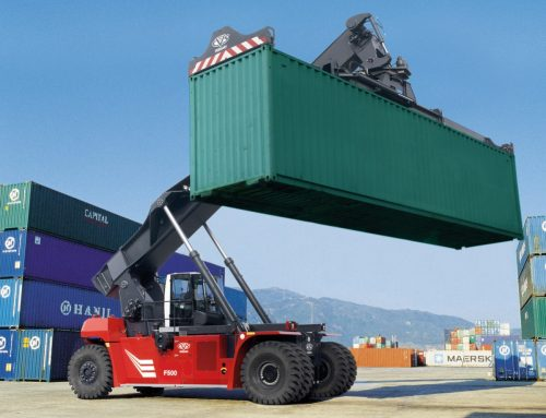 TEN MORE CVS FERRARI TRUCKS FOR METRANS