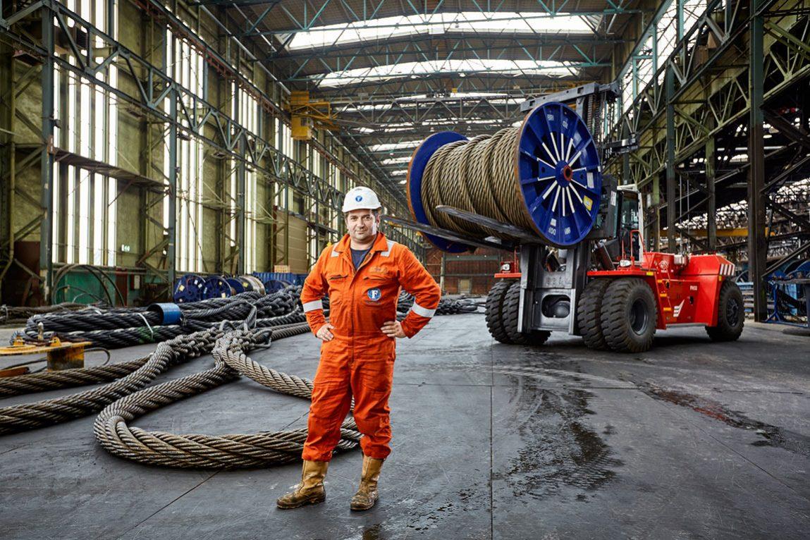 CVS FERRARI - Heavy-duty - FRANKLIN-EUROPE