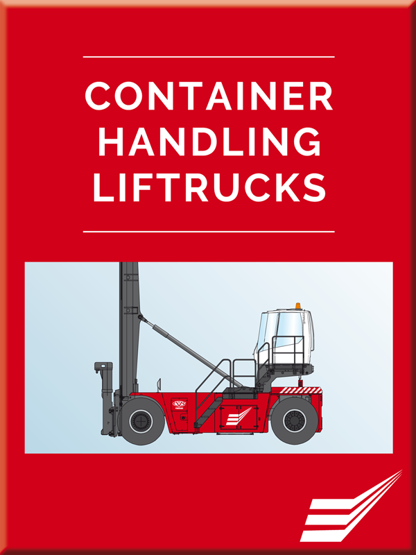 Container Handling Liftrucks