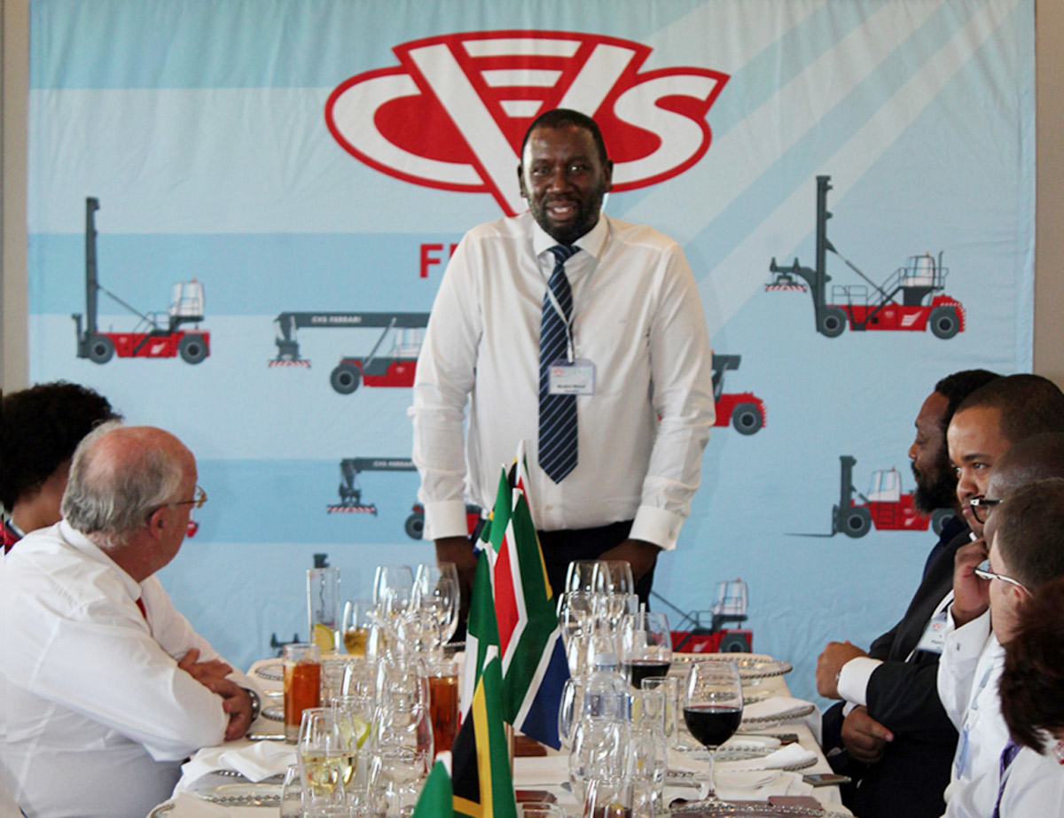kwane capital and cvs ferrari milestone agreement