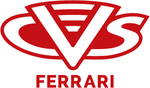 CVS ferrari S.P.A. Logo