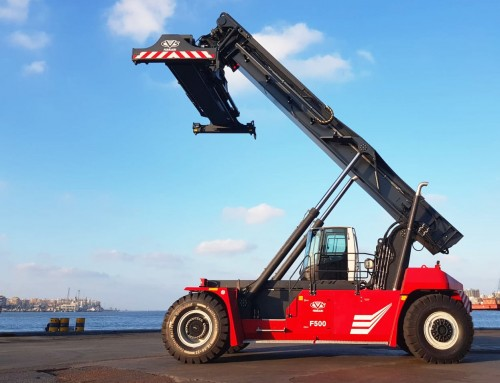 CVS FERRARI TOPS PREFERENCES OF MAJOR EGYPTIAN PORT OPERATORS